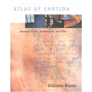 Atlas of Emotion: Journeys in Art, Architecture and Film (BOK)