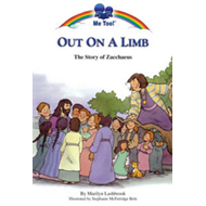 Out on a Limb: The Story of Zacchaeus (BOK)
