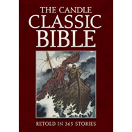 The Candle Classic Bible (BOK)