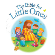 The Bible for Little Ones (BOK)