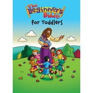 Beginner's Bible for Toddlers (BOK)