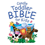 Candle Bible for Kids (BOK)