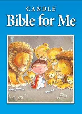 Candle Bible for Me (BOK)
