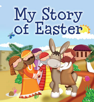 My Story of Easter (BOK)