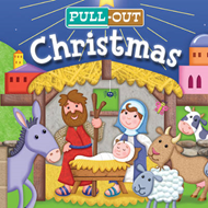 Pull-Out Christmas (BOK)