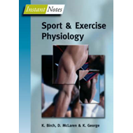 BIOS Instant Notes in Sport and Exercise Physiology (BOK)