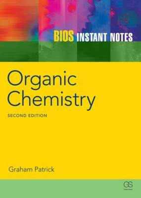 BIOS Instant Notes in Organic Chemistry (BOK)
