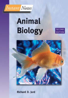 BIOS Instant Notes in Animal Biology (BOK)