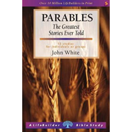 Parables: The Greatest Stories Ever Told (BOK)