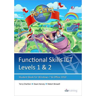 Functional Skills ICT Student Book for Levels 1 & 2 (Microso (BOK)