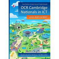 OCR Cambridge Nationals in ICT for Units R001 and R002 (Micr (BOK)