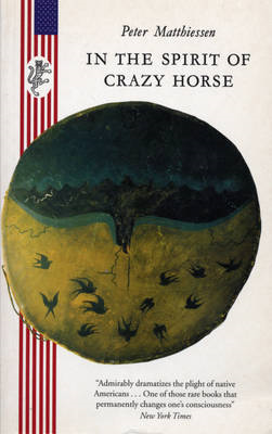 In the Spirit of Crazy Horse (BOK)