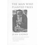 Man Who Planted Trees (BOK)