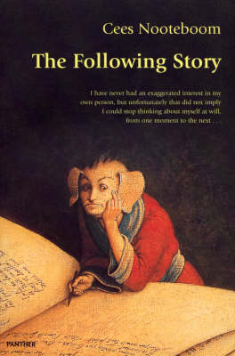 The Following Story (BOK)