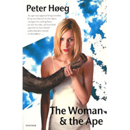 The Woman and the Ape (BOK)