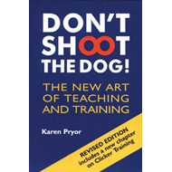 Don't Shoot the Dog! (BOK)