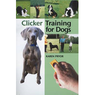Clicker Training for Dogs (BOK)