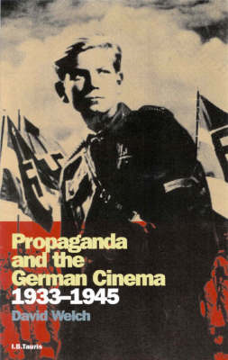 Propaganda and the German Cinema, 1933-1945 (BOK)