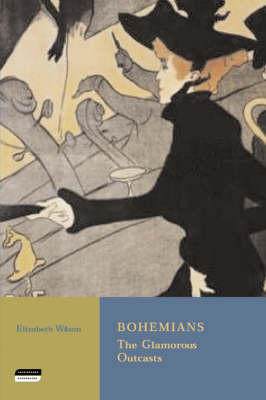 Bohemians: The Glamorous Outcasts (BOK)