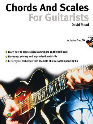 Chords and Scales for Guitarists (BOK)