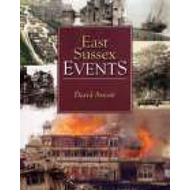 East Sussex Events (BOK)