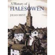 A History of Halesowen (BOK)