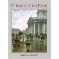 St Martin-in-the Fields (BOK)