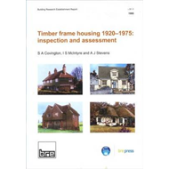 Timber Frame Housing Systems, 1920-1975 (BOK)