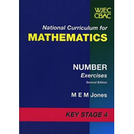 National Curriculum for Mathematics: Number Exercises (BOK)