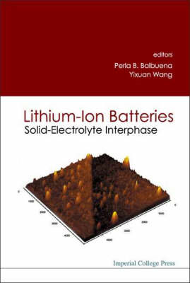 Lithium-ion Batteries: Solid-electrolyte Interphase (BOK)