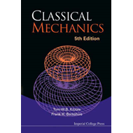 Classical Mechanics (5th Edition) (BOK)