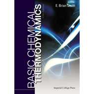 Basic Chemical Thermodynamics (BOK)