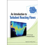 An Introduction to Turbulent Reacting Flows (BOK)