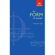 The Form of Music (BOK)