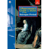 Performer's Guide to Music of the Baroque Period (BOK)