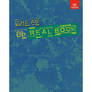 AB Real Book B Flat Edition (BOK)