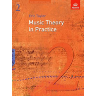 Music Theory in Practice, Grade 2 (BOK)