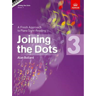 Joining the Dots, Book 3 (Piano) (BOK)