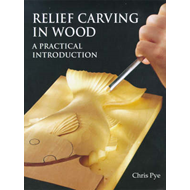 Relief Carving in Wood (BOK)