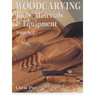 Woodcarving (BOK)