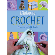 Miniature Crochet (BOK)