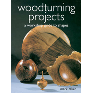 Woodturning Projects (BOK)