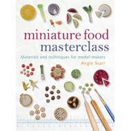 Miniature Food Masterclass (BOK)