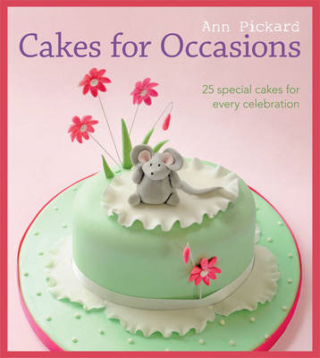 Cakes for Occasions (BOK)