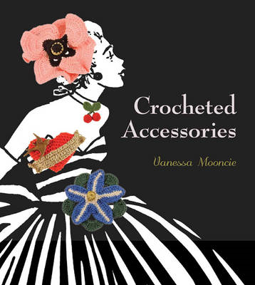 Crocheted Accessories (BOK)