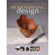 Woodturning Design (BOK)