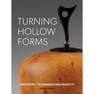 Turning hollow forms (BOK)