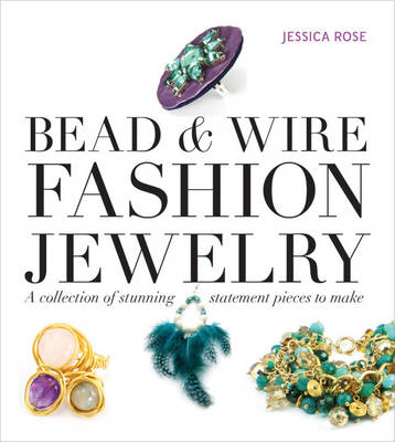 Bead & Wire Fashion Jewelry (BOK)