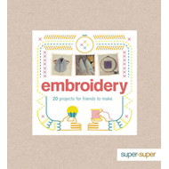 Embroidery (BOK)