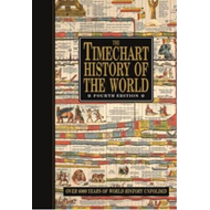 Timechart History of the World (BOK)